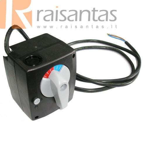 Pavara Automix55 230V 90/140s 5Nm
