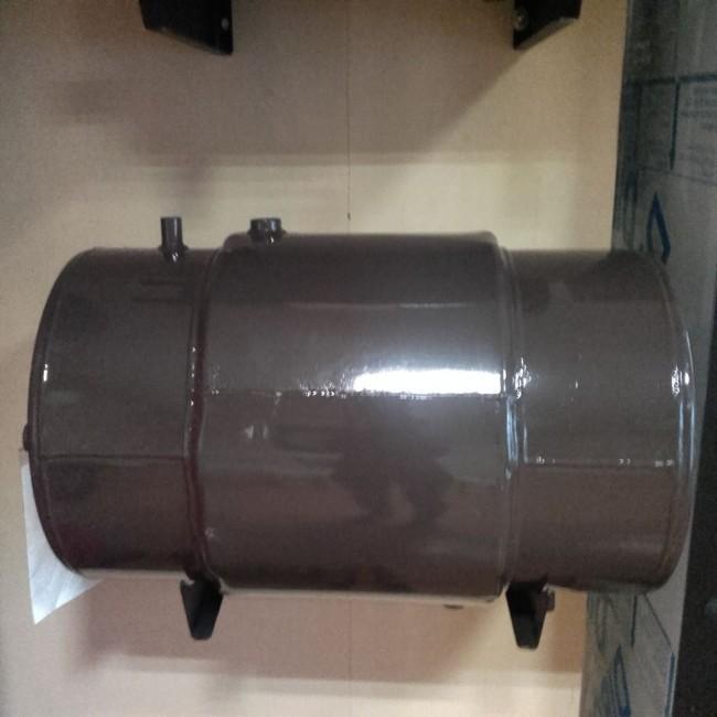 Vandens šildytuvas su plokšteliniu šilumokaičiu 100 l.