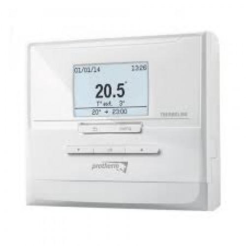 Patalpos termostatas Thermolink P