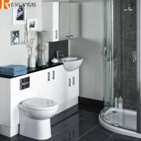 Vonios ir virtuvės įranga