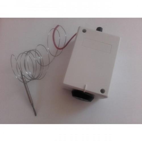 Kamino termostatas(100-300C)