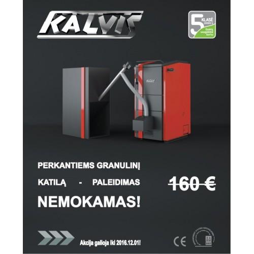 Kalvis K-2-12DG 12kW
