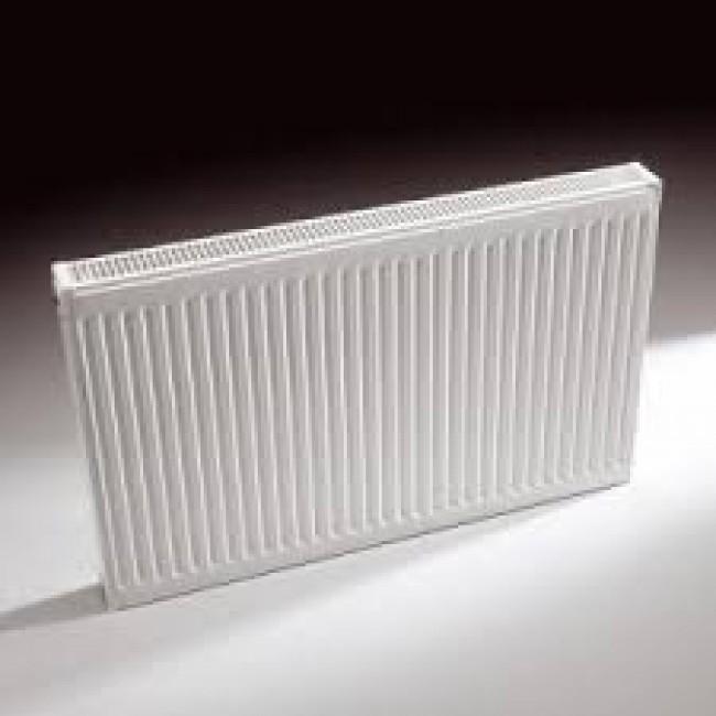 Radiatoriai plieniniai Termolux 33 500x1100 šoninio pajungimo