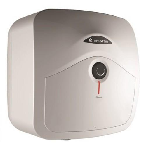 Elektrinis ARISTON vandens šildytuvas ANDRIS R 10 OR  virs kriauklės