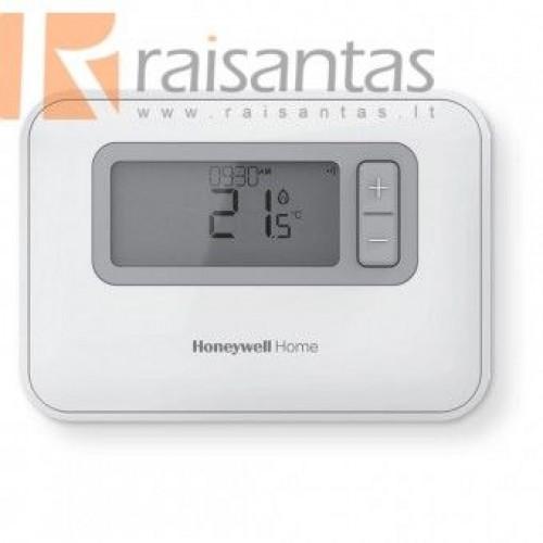 Patalpos termostatas Lyric T3 Honeywelllaidinis