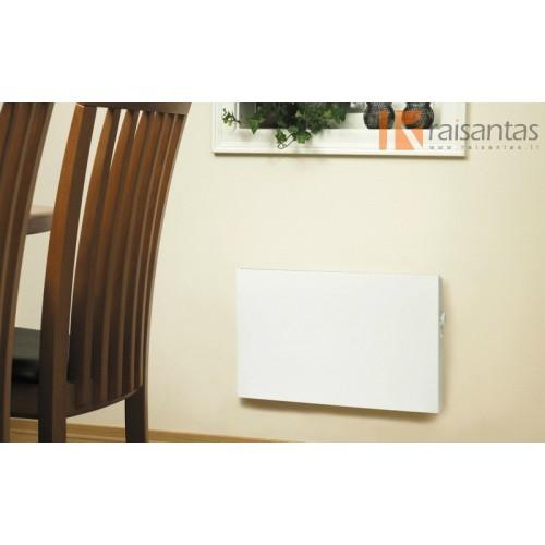 ELEKTRINIS RADIATORIUS ADAX VP1115 KT (1500W) Mechaninis termostatas