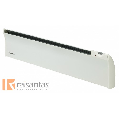 ELEKTRINIS RADIATORIUS GLAMOX HEATING TLO 03 (250W)